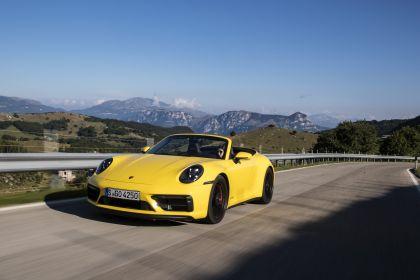 2022 Porsche 911 ( 992 ) Carrera GTS cabriolet 3