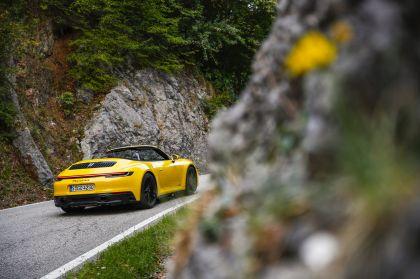2022 Porsche 911 ( 992 ) Carrera GTS cabriolet 5