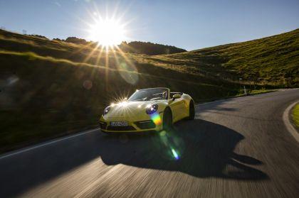 2022 Porsche 911 ( 992 ) Carrera GTS cabriolet 6