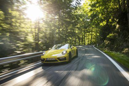2022 Porsche 911 ( 992 ) Carrera GTS cabriolet 7