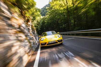 2022 Porsche 911 ( 992 ) Carrera GTS cabriolet 9