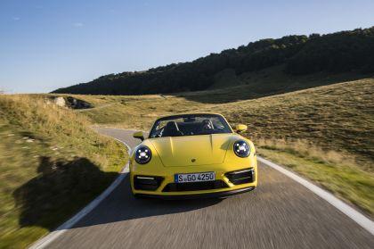 2022 Porsche 911 ( 992 ) Carrera GTS cabriolet 10