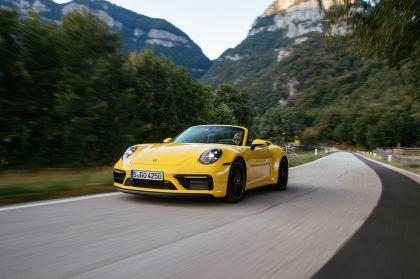 2022 Porsche 911 ( 992 ) Carrera GTS cabriolet 11