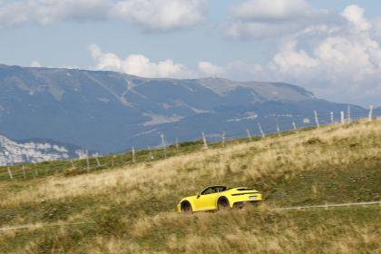 2022 Porsche 911 ( 992 ) Carrera GTS cabriolet 13