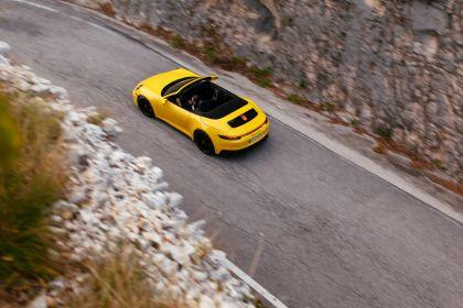 2022 Porsche 911 ( 992 ) Carrera GTS cabriolet 19