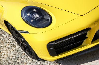 2022 Porsche 911 ( 992 ) Carrera GTS cabriolet 20
