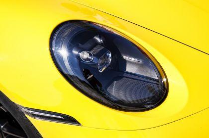 2022 Porsche 911 ( 992 ) Carrera GTS cabriolet 21