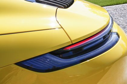 2022 Porsche 911 ( 992 ) Carrera GTS cabriolet 22