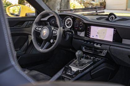 2022 Porsche 911 ( 992 ) Carrera GTS cabriolet 26