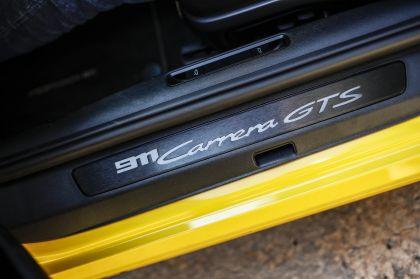 2022 Porsche 911 ( 992 ) Carrera GTS cabriolet 31