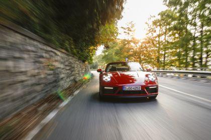 2022 Porsche 911 ( 992 ) Carrera GTS cabriolet 32