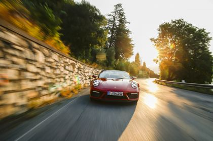 2022 Porsche 911 ( 992 ) Carrera GTS cabriolet 33