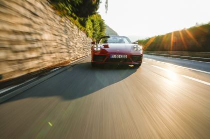 2022 Porsche 911 ( 992 ) Carrera GTS cabriolet 34
