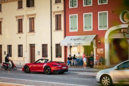 2022 Porsche 911 ( 992 ) Carrera GTS cabriolet 36