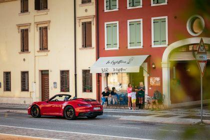 2022 Porsche 911 ( 992 ) Carrera GTS cabriolet 38
