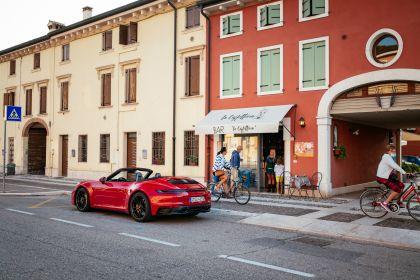 2022 Porsche 911 ( 992 ) Carrera GTS cabriolet 39