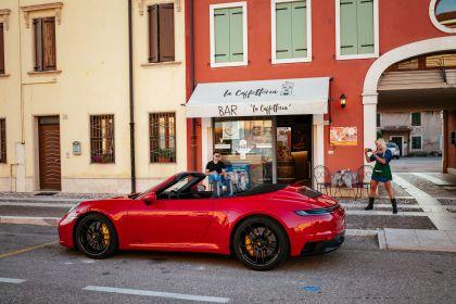 2022 Porsche 911 ( 992 ) Carrera GTS cabriolet 41