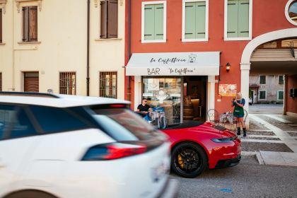 2022 Porsche 911 ( 992 ) Carrera GTS cabriolet 42