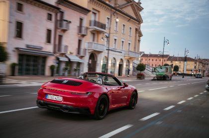 2022 Porsche 911 ( 992 ) Carrera GTS cabriolet 52