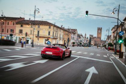 2022 Porsche 911 ( 992 ) Carrera GTS cabriolet 54