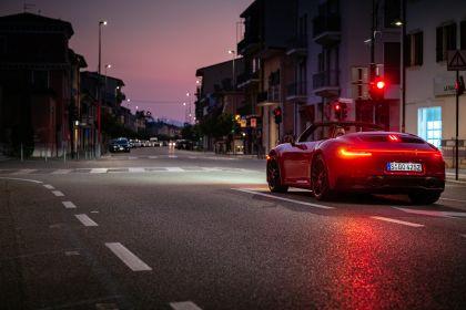 2022 Porsche 911 ( 992 ) Carrera GTS cabriolet 57