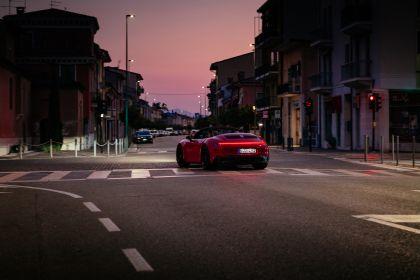 2022 Porsche 911 ( 992 ) Carrera GTS cabriolet 58