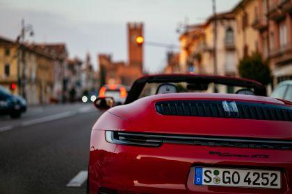 2022 Porsche 911 ( 992 ) Carrera GTS cabriolet 59