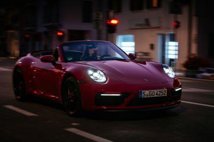 2022 Porsche 911 ( 992 ) Carrera GTS cabriolet 62