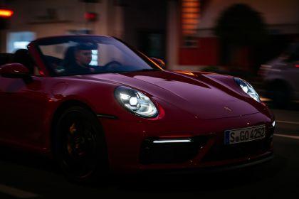 2022 Porsche 911 ( 992 ) Carrera GTS cabriolet 63