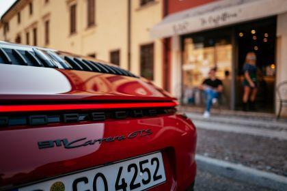2022 Porsche 911 ( 992 ) Carrera GTS cabriolet 67