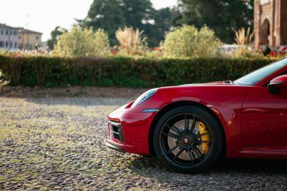 2022 Porsche 911 ( 992 ) Carrera GTS cabriolet 72