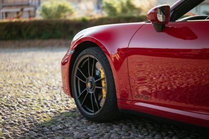 2022 Porsche 911 ( 992 ) Carrera GTS cabriolet 73