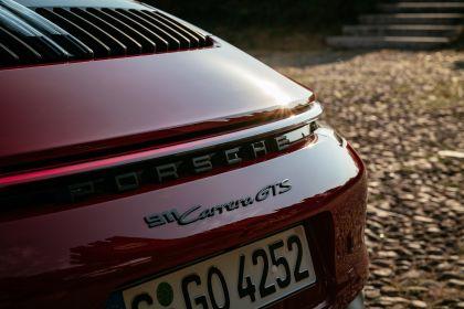 2022 Porsche 911 ( 992 ) Carrera GTS cabriolet 74