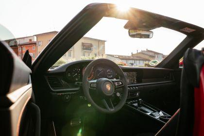 2022 Porsche 911 ( 992 ) Carrera GTS cabriolet 76