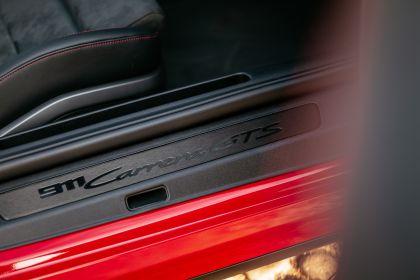 2022 Porsche 911 ( 992 ) Carrera GTS cabriolet 77