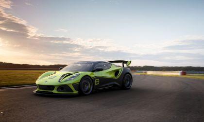 2022 Lotus Emira GT4 1
