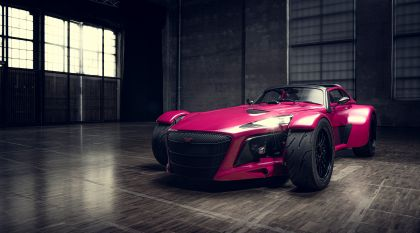 2022 Donkervoort D8 GTO Individual Series 2