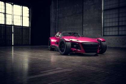 2022 Donkervoort D8 GTO Individual Series 3