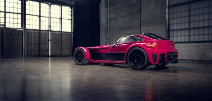 2022 Donkervoort D8 GTO Individual Series 4