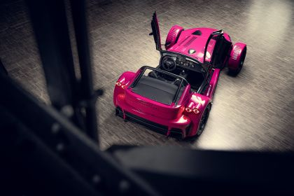 2022 Donkervoort D8 GTO Individual Series 6