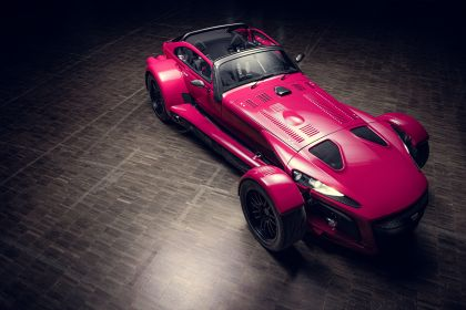 2022 Donkervoort D8 GTO Individual Series 8