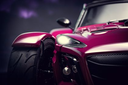 2022 Donkervoort D8 GTO Individual Series 10
