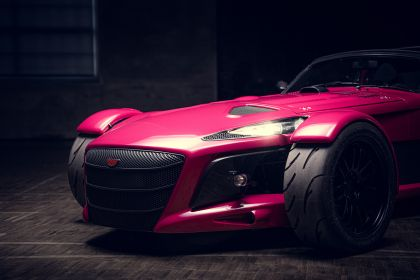 2022 Donkervoort D8 GTO Individual Series 11