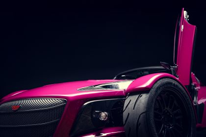 2022 Donkervoort D8 GTO Individual Series 12