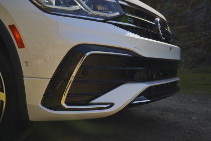 2022 Volkswagen Tiguan SEL R-Line - USA version 55