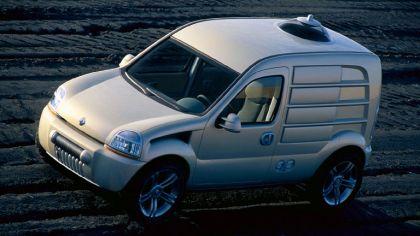 1997 Renault Pangea concept 6