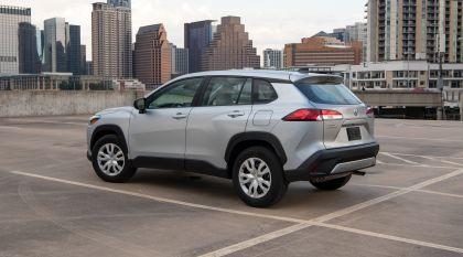 2022 Toyota Corolla Cross L - USA version 6