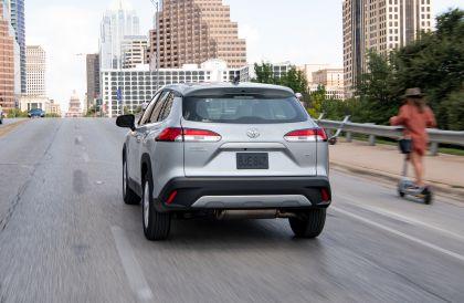 2022 Toyota Corolla Cross L - USA version 9