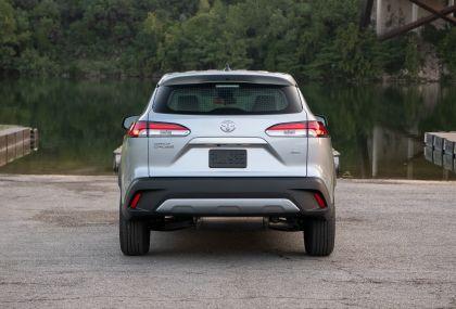 2022 Toyota Corolla Cross L - USA version 12
