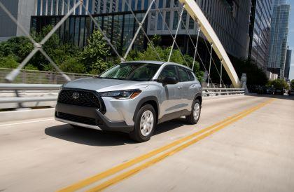 2022 Toyota Corolla Cross L - USA version 14